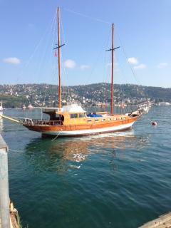 Bodrum Yacht