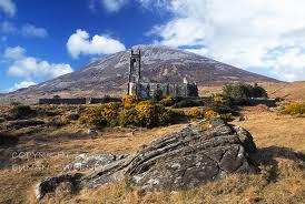 Donegal Landscape 2