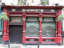 Bowe's Pub