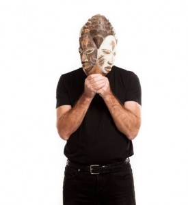 Pat Mask