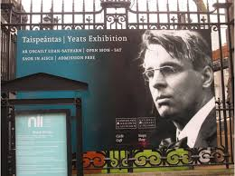 Yeats at National Library