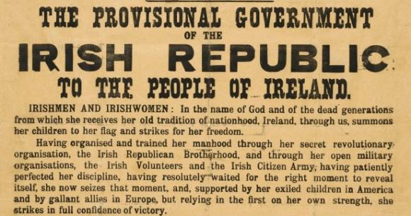 Ireland 1916