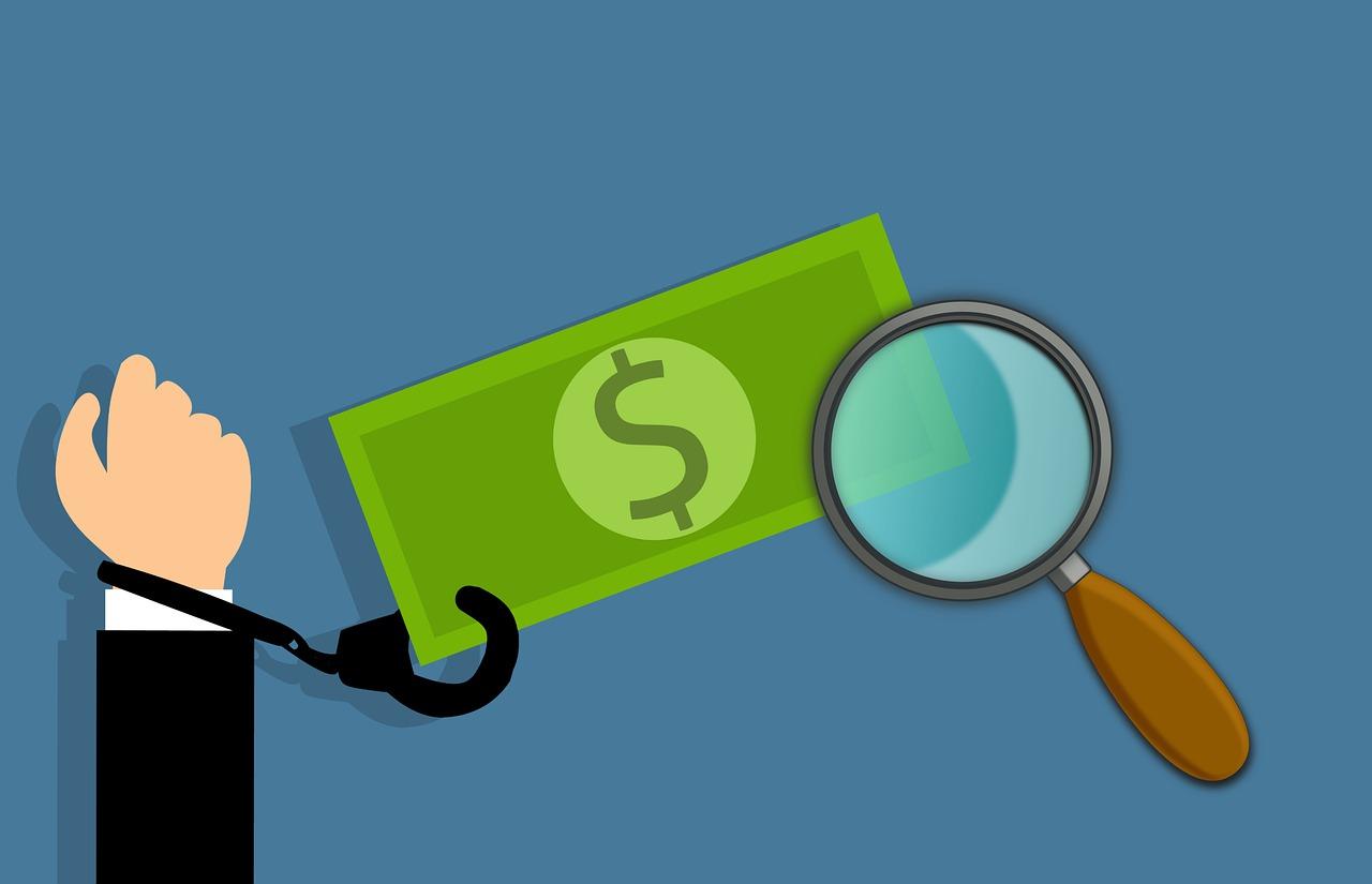 You are currently viewing L'argent continue d'avoir la prétention de tout acheter