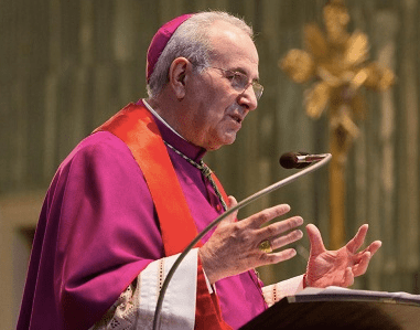 Un Archevêque invite à prier Samedi Saint, l'EXORCISME DE LÉON XIII. TOUS ENSEMBLE.