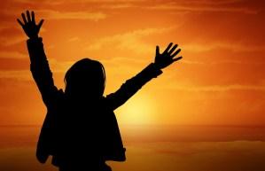 Notre vie chrétienne n'est-elle pas trop liée à la tristesse, et pas suffisamment à la joie?
