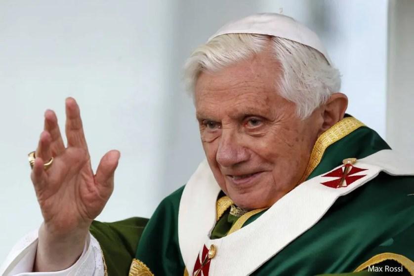 Papa-Bento-XVI