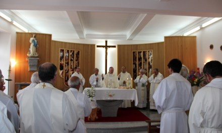 Para retomar a recepção do Concílio Vaticano II na Diocese da Guarda