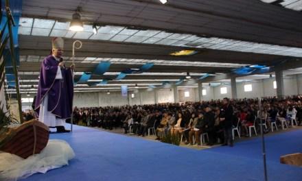 V – Domingo da Quaresma, homilia do bispo da Guarda