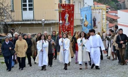 Semana Santa em Penamacor