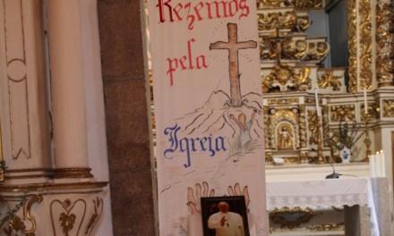 Semana Santa nas Paróquias da Estrela