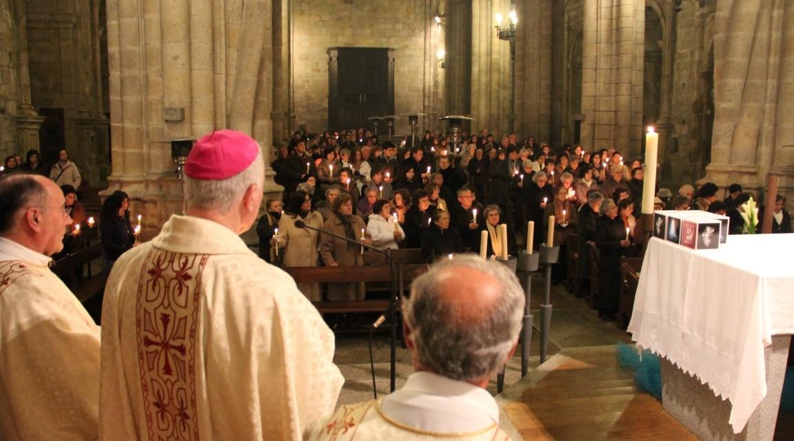 Vigília Pascal 2013, Aleluia