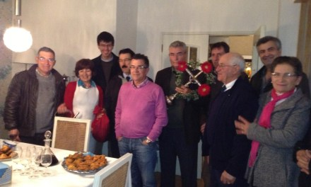 Boas Festas em Vila Cova à Coelheira