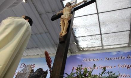 Padre José Soares Carvalheira junto de Deus