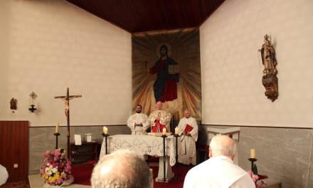 25º aniversário do Centro Apostólico D. João de Oliveira Matos