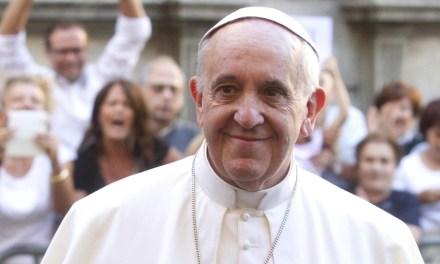 Papa pede a jovens que enfrentem «vazio» de valores