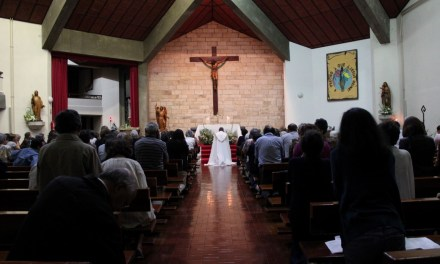 Festa Anual da Liga dos Servos de Jesus