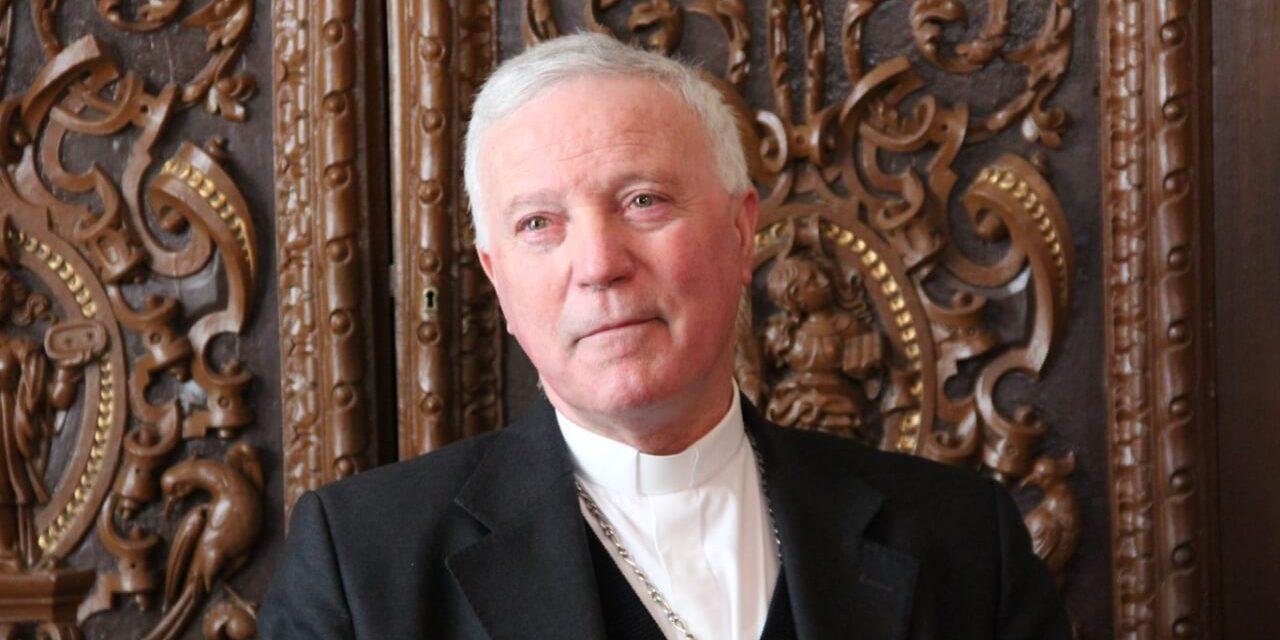 Bispo da Guarda; mensagem de Natal 2013