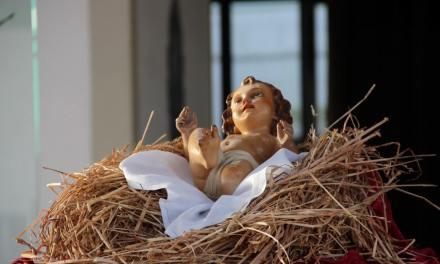 Padre Carlos Alberto Pereira partiu para junto de Deus.