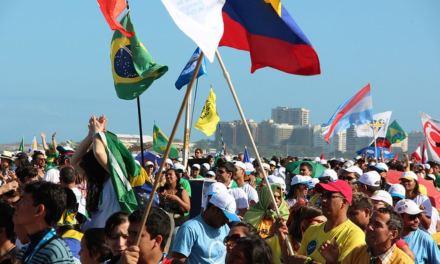 XXIX Jornadas Mundial da Juventude: mensagem do papa Francisco