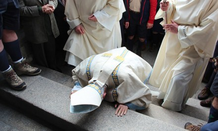 Bispo do Porto; homilia da entrada na Diocese