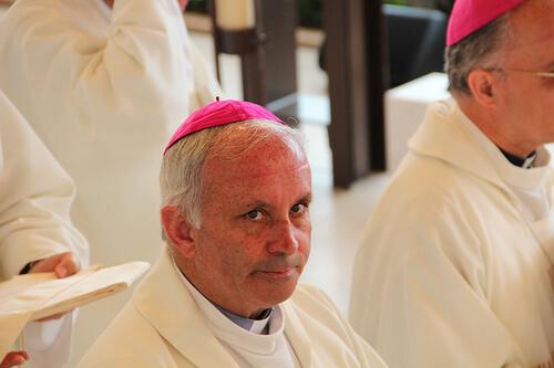 Crónica de um bispo do nosso tempo
