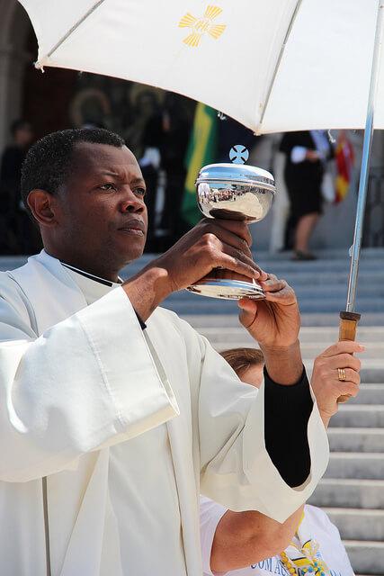 V Encontro Diocesano de pastoral litúrgica