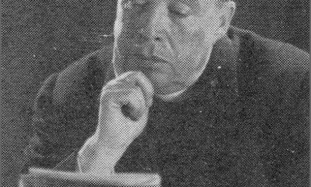Nuno de Montemor – Um escritor arraiano universal