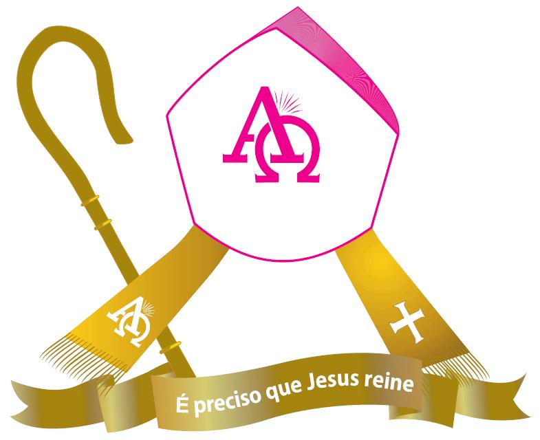 Mensagem de saudação de António Moiteiro à Diocese de Aveiro