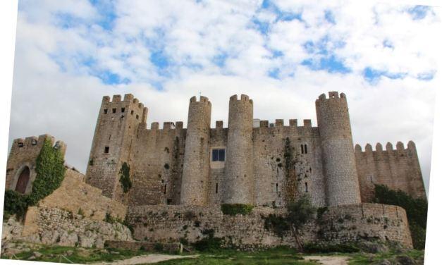 À conquista de Castelos.
