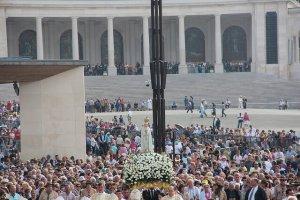 Mês de maio, uma devoção e tradição de um povo...