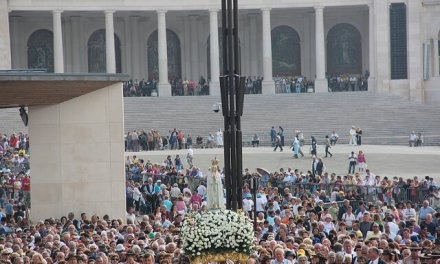 Mês de maio, uma devoção e tradição de um povo…