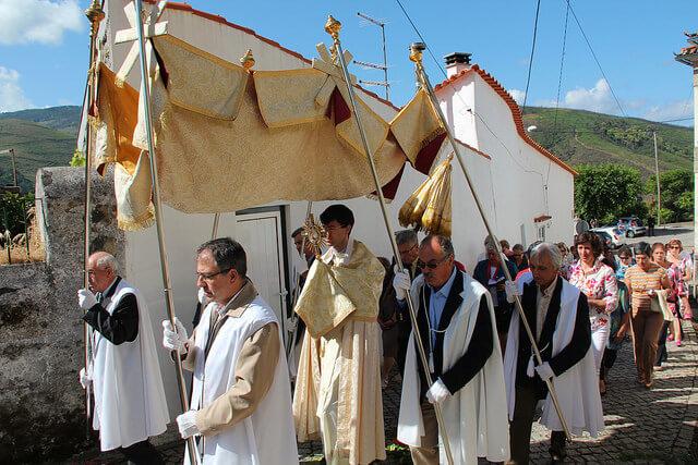 Bismula - A festa anual regressou às suas origens