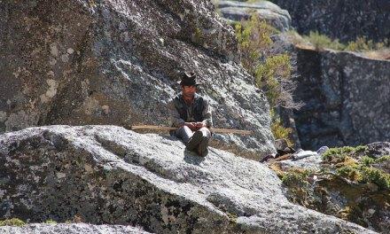 Alpedrinha – Afinal ainda há pastores!