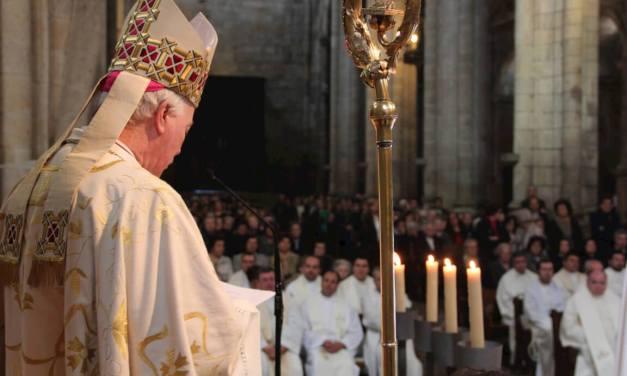 Convidados a viver a misericórdia em ano jubilar I Nota Espiscopal