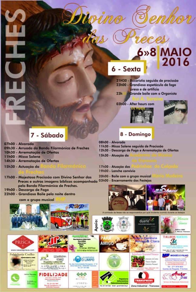 Festa de Freches 2016