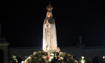 Peregrinação Diocesana a Fátima em 2016