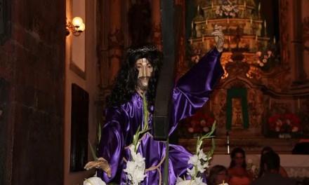 Domingo de Ramos e da Paixão do Senhor