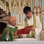 Padre Eugénio da Cunha Sério partiu para Deus