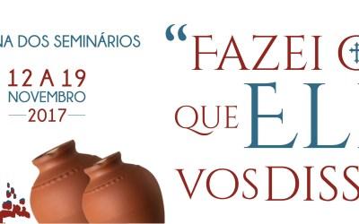 Portugal: Semana dos Seminários