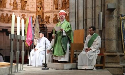 Bispo da Guarda: preparação próxima da ordenação de d. António Luciano