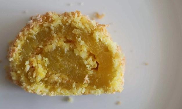 Receitas cá de casa: torta de côco