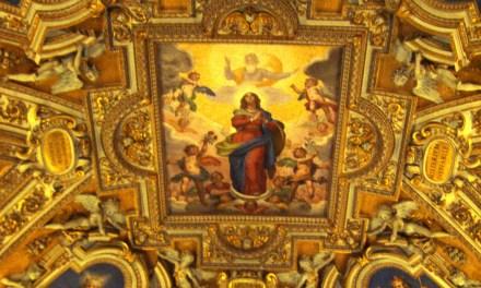 CÂNTICOS PARA A EUCARISTIA – Domingo Santa Maria Mãe de Deus