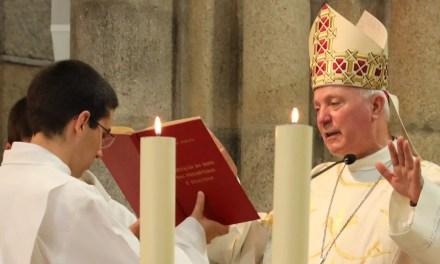 CÂNTICOS PARA A EUCARISTIA – Domingo IV Quaresma Ano C