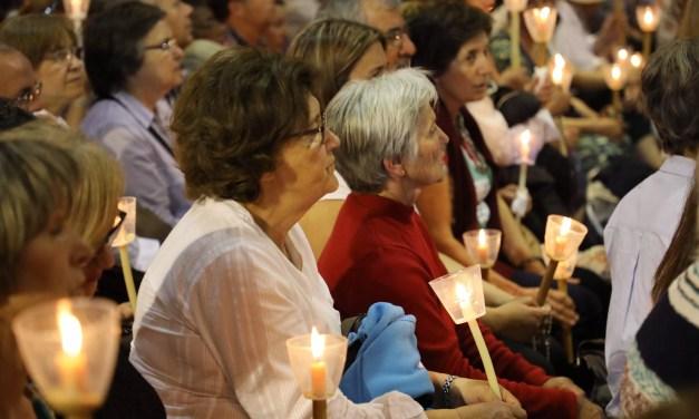 CÂNTICOS PARA A EUCARISTIA – DOMINGO DE PENTECOSTES-SOLENIDADE