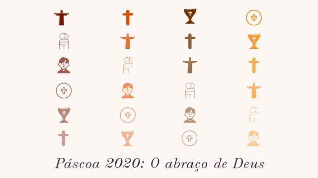 MENSAGEM DE PÁSCOA 2020