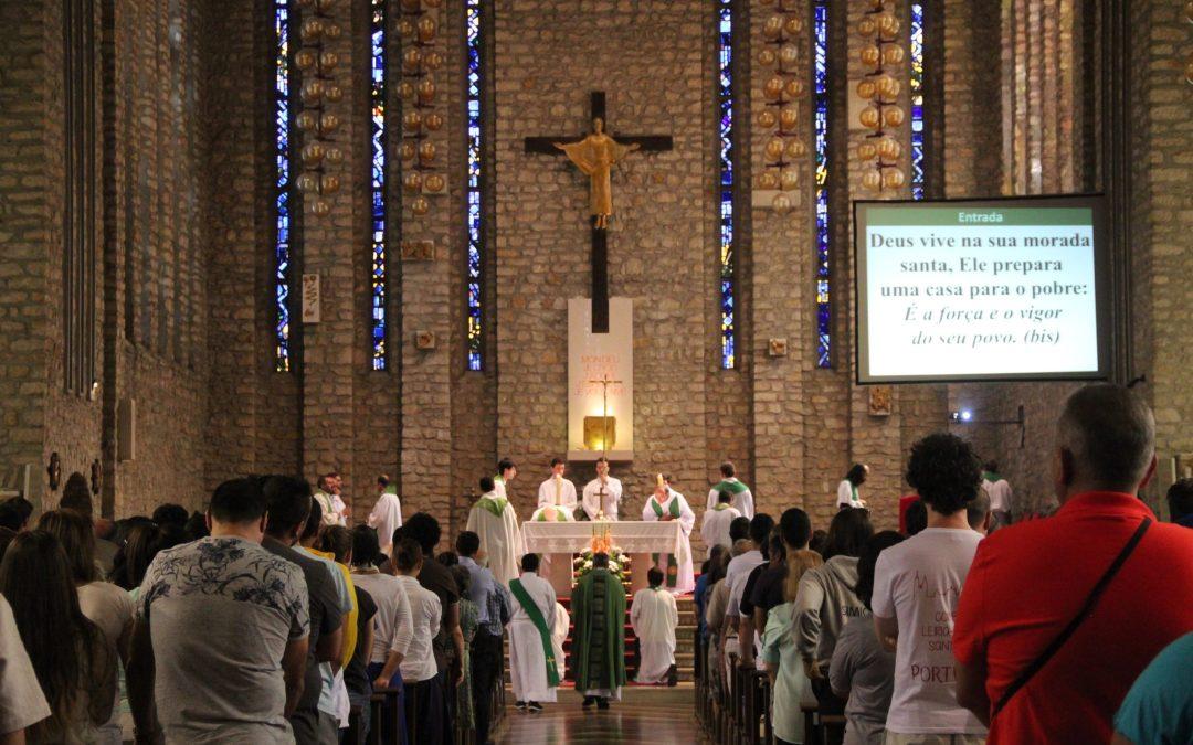 Padre José Júlio Esteves Pinheiro partiu para Deus