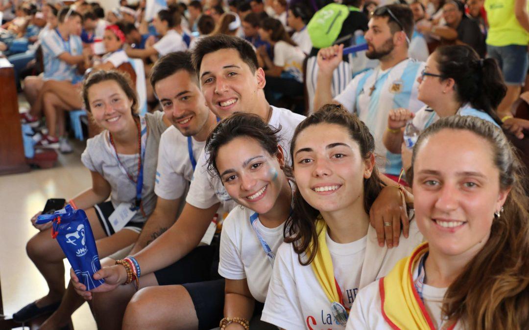 29º Domingo do Tempo Comum – Dia Mundial das Missões