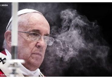 Papież Franciszek o zamachach: To jest kawałek III wojny światowej