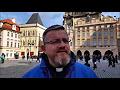 Ks. Jarek w Pradze