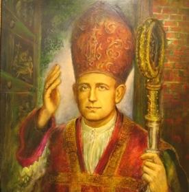 Patron dnia 14.06 - Błogosławiony Michał Kozal, biskup i męczennik